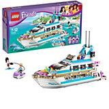 LEGO 41015 Friends: Yacht