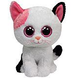 Beanie Boo Katze Muffin, 24 cm