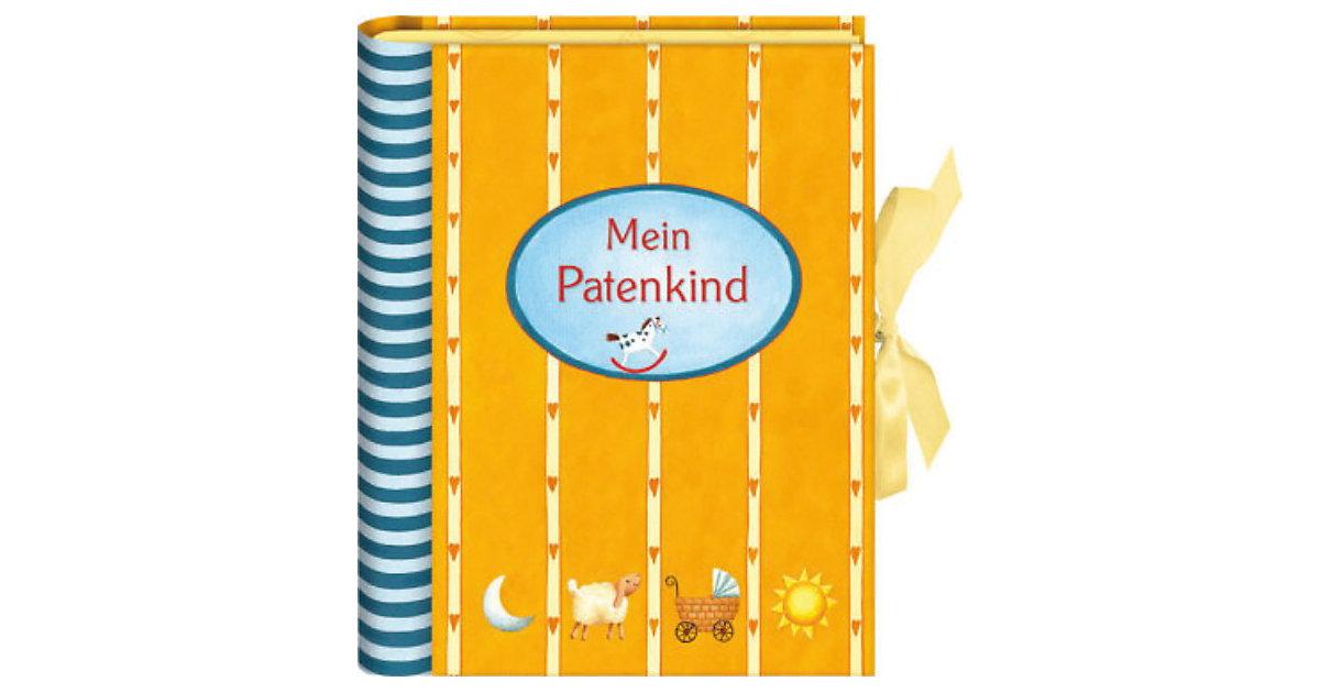 Buch - Mein Patenkind, Fotoeinsteckalbum