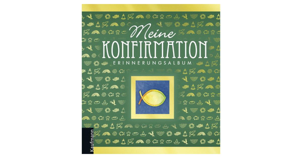 Buch - Meine Konfirmation