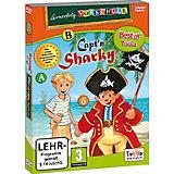 PC Lernerfolg Vorschule - Capt'n Sharky (Best of Tivola)