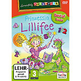 PC Lernerfolg Vorschule - Prinzessin Lillifee (Best of Tivola)