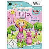 Wii Prinzessin Lillifee Feenparty (Best of Tivola)