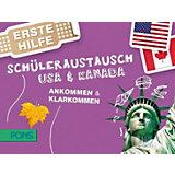 PONS Erste Hilfe Schüleraustausch USA & Kanada