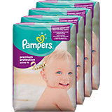 PAMPERS Active Fit Gr.5 Junior 11-25kg MonatsBox 1x136 St.