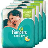 PAMPERS Baby Dry Gr.3 Midi 4-9kg Monatspack 1x198 St.
