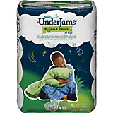 PAMPERS UnderJams  Boy L/XL 27+kg, 1x9 St.