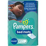 PAMPERS Bedmats, 7 Stück