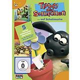 DVD Timmy,das Schäfchen-10/Timmy auf Schatzsuche