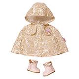 Одежда для пасмурной погоды,  Baby Annabell