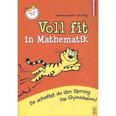 Voll fit in Mathematik