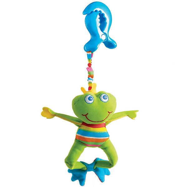 Развивающая игрушка Лягушонок Френки, Tiny Love