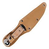 Kinderschnitzmesser mit Holzgriff