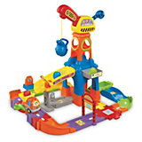 Tut Tut Baby Flitzer - Spielset Baustelle
