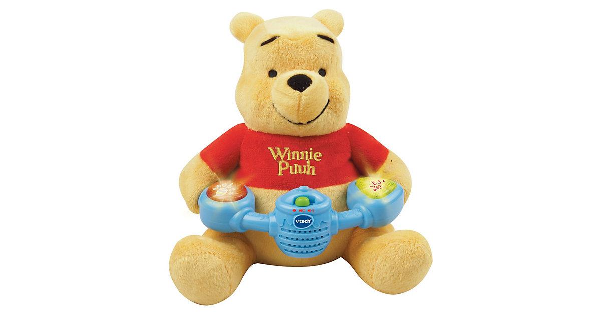 Winnie the Pooh Lernrassel