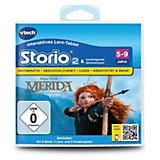 """Storio 2 & 3 Lernspiel """"Merida - Legende der Highlands"""""""