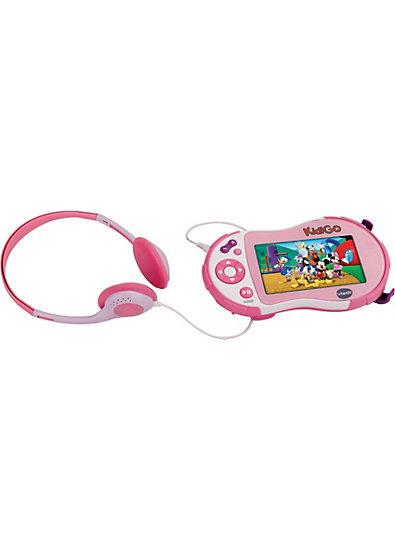 KidiGo Multimediaplayer, pink