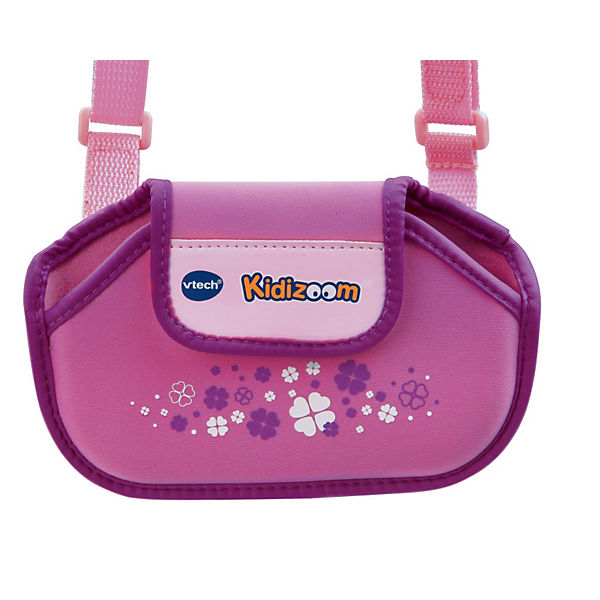 Kidizoom Touch Tragetasche, pink