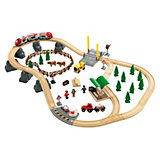 Countryside Railway Set 75 pcs.