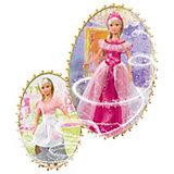 Steffi Love Fairytale become a Princess