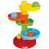Пирамидка-горка 5 уровней, Simba