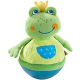 HABA 5859 Stehauffigur Frosch