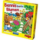 HABA Bennis bunte Blumen