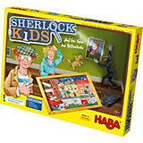 HABA Sherlock Kids