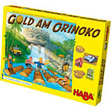 HABA Gold am Orinoko