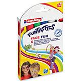 edding FUNTASTICS Face Fun, Schminkstift
