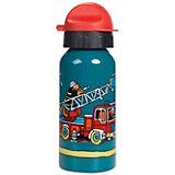 Trinkflasche Feuerwehrmann Benny Brandmeister, 400 ml