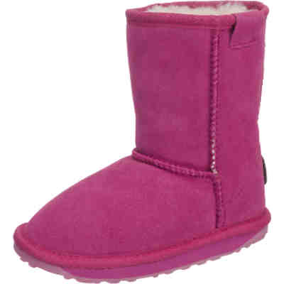 Kinder Winterstiefel WALLABY LO