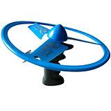 CreativeStudio Летающая тарелка-бумеранг, с подсветкой