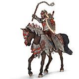 """Рыцарь на коне с боевой палицей """"Орден Дракона"""", Schleich"""