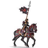 "Рыцарь на коне с копьем ""Орден Дракона"", Schleich"