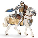 "Рыцарь на коне ""Орден Грифона"", Schleich"