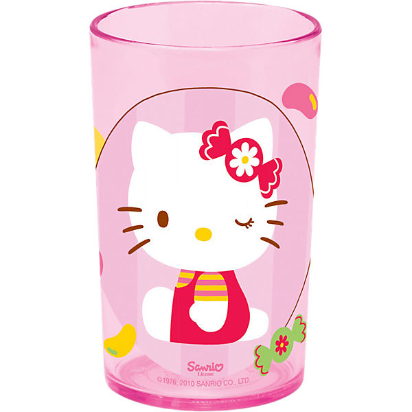 Becher Hello Kitty