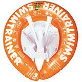 Swimtrainer Надувной круг Classic, оранжевый