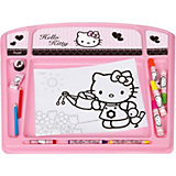 Hello Kitty Maltafel-Kreativset, 129-tlg.