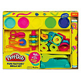 Play-Doh - Knetwerk - Mega-Set