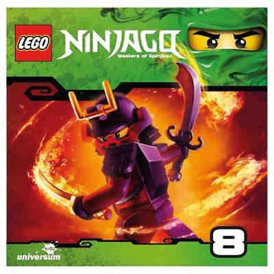 lego ninjago jahr der schlangen