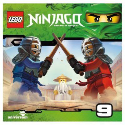 lego ninjago das jahr der schlangen deutsch