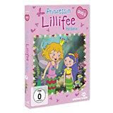 DVD Prinzessin Lillifee - TV-Serie - DVD 5