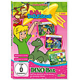 DVD Bibi Blocksberg Dino Box