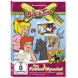 DVD Bibi & Tina - Das Fohlen Special