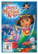 DVD Dora: Rettet die Meerjungfrauen