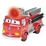 "DICKIE RC - Cars - Feuerwehr ""Red Fire Engine"" 27/40 MHz"