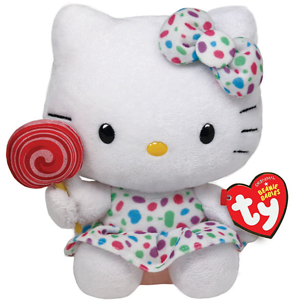 Hello Kitty Lollipop, 15 cm