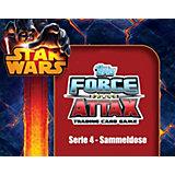 Star Wars Force Attax Serie 4 Tin