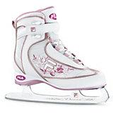 Ледовые коньки Donna Pink, белый/розовый, FILA